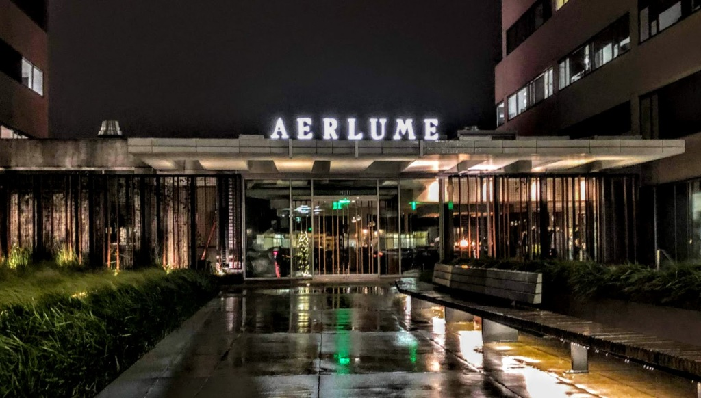 Aerlume S Ambitions
